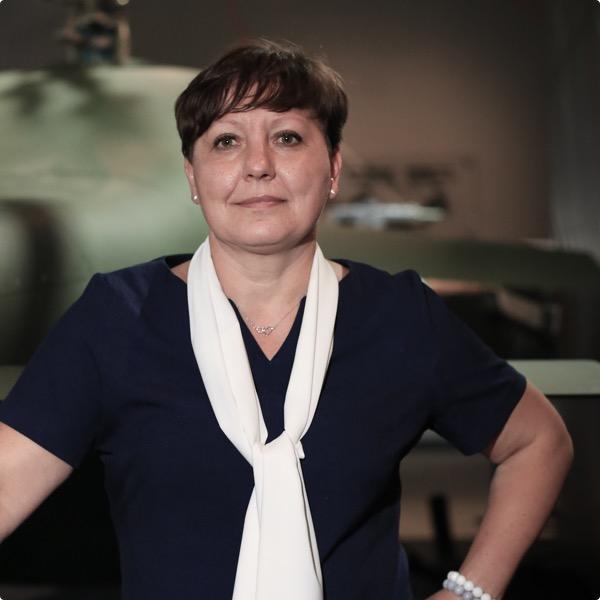 Maria Bocheńska